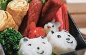 Hướng dẫn là món cơm hộp Bento đơn giản hấp dẫn