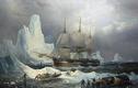 """Giải mã """"2 tàu ăn thịt người"""" mất tích 170 năm ở Bắc Cực"""