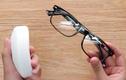 5 mẹo hay dành cho người đeo kính