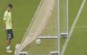 Những pha biểu diễn bóng kỹ thuật đáng nhớ của Neymar