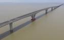Những kỷ lục ở cầu vượt biển dài nhất Việt Nam