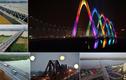 Ảnh: 6 cây cầu giao thông huyết mạch ở Thủ Đô nhìn từ trên cao