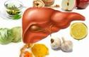 Video: Những thực phẩm giúp làm sạch gan ít người biết