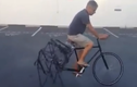 Video: Bạn đã từng nhìn thấy những chiếc xe đạp độc đáo này chưa?