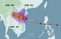 Video: Cập nhật diễn biến bão số 10
