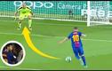 Video: Chiêm ngưỡng những pha ghi bàn đẹp mắt của Ronaldo và Messi