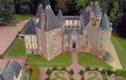 Video: Lâu đài được rao bán giá... 27.000 đồng