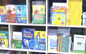 """Video: Sách lậu, nguồn tri thức """"vụng trộm"""" khó xử lý"""