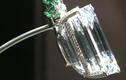 """Video: Tận mắt ngắm viên kim cương """"khủng"""" đắt nhất thế giới"""