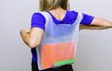 Video: Túi bóng có thể tái sử dụng đầy tiện ích thế này