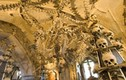 Video: Nhà thờ chứa hơn 40.000 bộ xương người