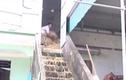 Video: Sáng tạo Cồn tự cứu vượt lũ