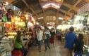 Video: Ki ốt 2m2 giá ngất ngưởng 2,5 tỷ đồng ở chợ Bến Thành