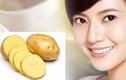Video: Tuyệt chiêu giúp trị nám da bằng khoai tây