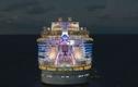 Video: Lộ diện siêu du thuyền xa hoa ngoài sức tưởng tượng