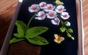 Video: Dùng kim tiêm vẽ tranh tuyệt đẹp trên thạch rau câu