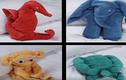 Video: Đừng vội vứt khăn tắm cũ, có thể biến thành những thứ hữu dụng này