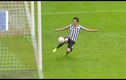 Video: Xuất thần những pha cứu thua của cầu thủ phòng ngự