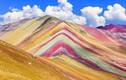 Video: Ngọn núi 7 sắc cầu vồng độc đáo ở Peru
