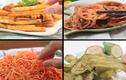 Video: Cách làm 4 món bim bim giòn rụm ngon miễn chê