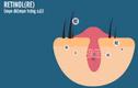 Video: Khám phá cơ chế hoạt động của các hoạt chất trị mụn