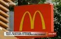Kinh hoàng răng người trong gói khoai tây chiên McDonald