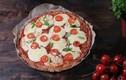 Khéo tay làm pizza súp lơ hấp dẫn từ cái nhìn