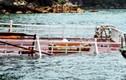 Tàu du lịch chở 48 người chìm trên biển Hạ Long