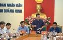 Phó Thủ tướng Trịnh Đình Dũng chỉ đạo phòng, chống bão tại Quảng Ninh