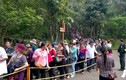 Quảng Ninh không đồng ý thu phí tham quan Yên Tử