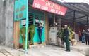Giải cứu hai mẹ con bị chồng nhốt trong nhà đánh đập ở Quảng Ninh