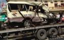 Quảng Ninh: Xe đi lễ chùa Ba Vàng gặp nạn, 29 người thương vong