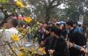 Nam Định: Hơn 2.000 người đảm bảo an ninh lễ Khai ấn đền Trần
