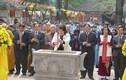 Hàng nghìn người tưng bừng trẩy Hội xuân Côn Sơn - Kiếp Bạc