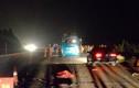 Lời kể kinh hoàng của người sống sót vụ nổ xe khách ở Bắc Ninh