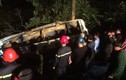 Gần 300 người tham gia cứu hộ xe khách lao vực sâu ở Lào Cai