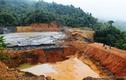 Phó Thủ tướng yêu cầu xử lý vỡ đập bùn thải ở Nghệ An