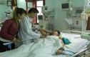 Cứu sống bệnh nhân bị đâm gần đứt buồng tim, thùy phổi