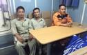 Hải Phòng: Tàu chở hàng va chạm tàu cá, hai thuyền viên mất tích