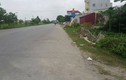 Hải Dương: Một cảnh sát giao thông gây tai nạn