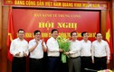 Ông Đinh La Thăng chính thức nhận nhiệm vụ Phó ban Kinh tế Trung ương