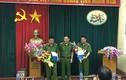 Thưởng nóng lực lượng phá án vụ giết người thả sông ở Hưng Yên
