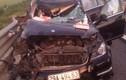 Tai nạn thảm khốc trên cao tốc HN-HP: Thêm nạn nhân tử vong