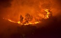 Ảnh: Hơn 2.000 người chữa cháy rừng lớn nhất lịch sử Hà Nội