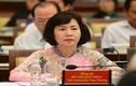 Ban Bí thư quyết định miễn nhiệm chức vụ của bà Hồ Thị Kim Thoa