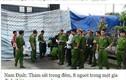 """Lần ra người tung tin đồn nhảm """"thảm án 8 người chết ở Nam Định"""""""