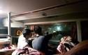 Quảng Ninh: Sau tiếng nổ, cửa kính xe vỡ tung, hành khách phát hoảng