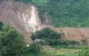 Hòa Bình: Sạt lở đất nghiêm trọng, 18 người bị vùi lấp