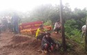 Đã tìm thấy 8 thi thể vụ sạt lở núi ở Hòa Bình