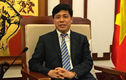 Thứ trưởng Nguyễn Ngọc Đông tạm thời lãnh đạo công tác Bộ GTVT